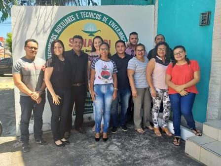 SENATEPI CONVOCA CATEGORIA PARA ATO CONTRA A REFORMA DA PREVIDÊNCIA DOS SERVIDORES DO PIAUÍ